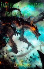 Rantbook d'un dragon cracheur de bêtises by Screamy-chan