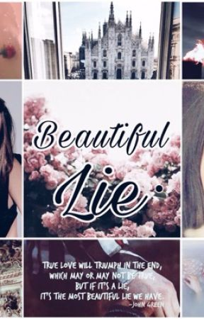 Beautiful Lie  by _24daydreamer