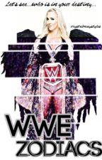WWE ZODIAC by Kim_Crys