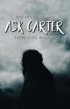 Ask Carter | ✓ by samazingly