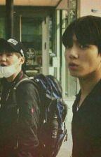 İ need you~ YoonKook by kook_zen