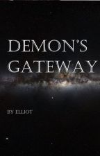 Demon's Gateway by Elli304