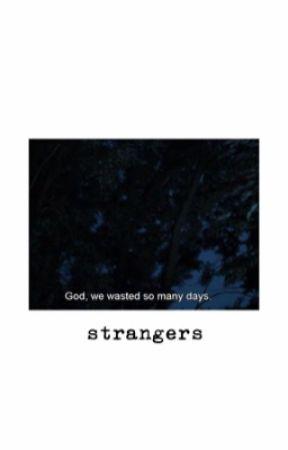 strangers | halsey x lauren jauregui by 27strangers