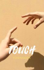 Touch by HiFleurBleue
