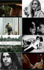 My Dear Director by heymahelizabeth