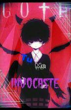 Tu me invocaste by COLORL3SS1CH1KO