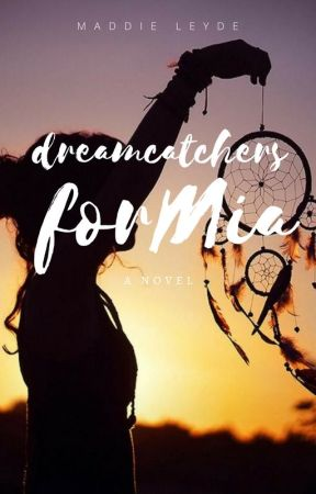 Dreamcatchers For Mia by emmeralde
