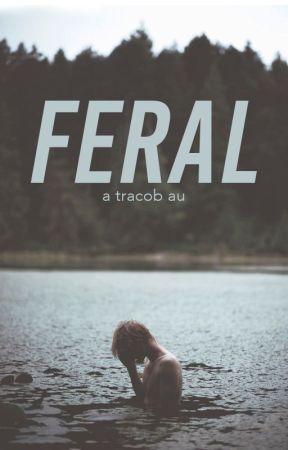 feral by goldenambedo