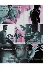Sentimenti Tossici // Clario   by tatuamilemani
