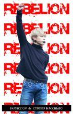 Rebelión (Yoonmin) [OneShot] by CynthiaMacchiato
