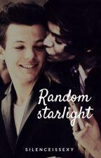 Random starlight by Dekadanse