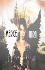 Mercenara by _heronthorn_