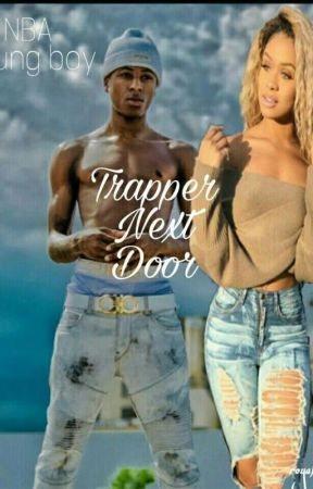 Trapper Next Door by concieted_lyn