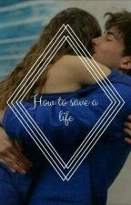 How to save a life ~ Rederica by Comparedtoyou