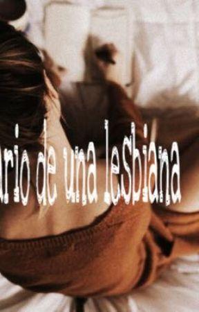 Diario de una lesbiana by ABSolxoxo
