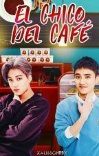 →El chico del café - Kaisoo  by xalissonrbx
