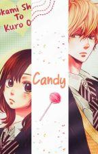 Candy | KyoEri by Thxzein