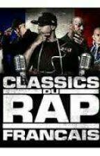 Punchlines/Phases du rap Français by corentinmar65