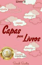 Capas Para Livros 2 (Concluido) by SarahSantos867
