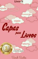 Capas Para Livros 2 by SarahSantos867