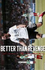 Better than revenge|Leon Goretzka  by durmismine
