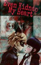 Criminal Love  by PrincessNoir_02