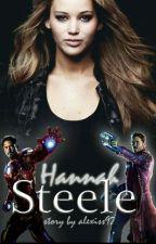 Hannah Steele ☆Avengers☆✔ by alexiss92