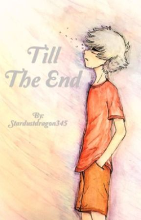 Till the End by Stardustdragon345