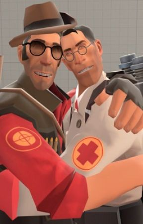 TF2 Ship, Bonding and Reader Stories by Emilythedog661