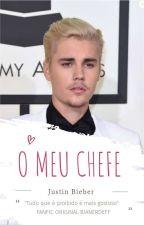 O Meu Chefe; JUSTIN BIEBER by babygirlbieberr