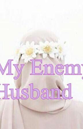 My Enemy Husband by mai_guitar