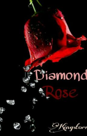 Diamond Rose by Kingstorm_20
