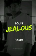 Jealous {LS.Abo} by Tommo_Styles__