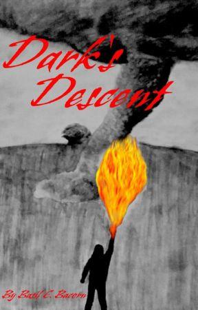 Dark's Descent Part One by basilebacorn
