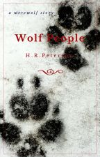 Wolf People by orestesofaldina