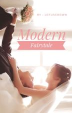 Modern Fairytale (slow update) by lotuscrown