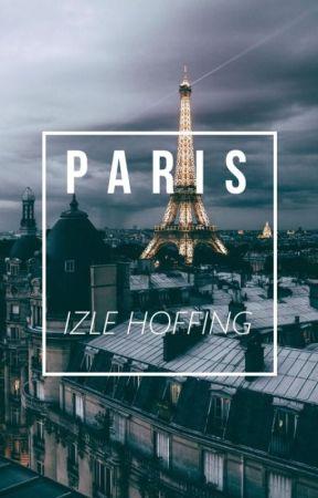 Paris by izleHoffing