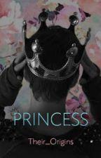 Princess [BxB] by Bubblegum_Charm