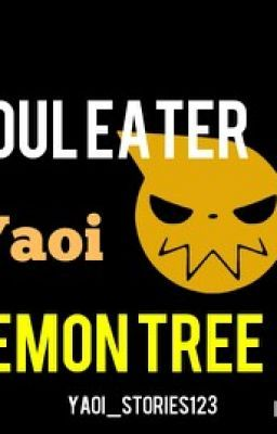 Soul Eater Yaoi Lemon Tree