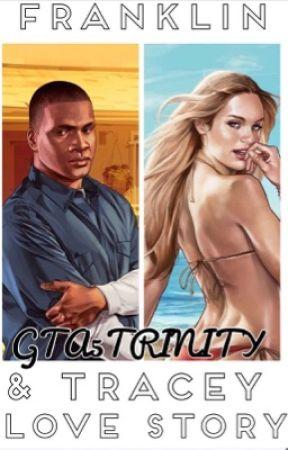 Gta 5 dating tracey davis