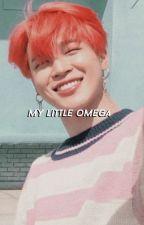 my little omega • yoonmin by _jamin_