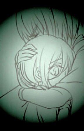 Broken (Armin x Christa) by MLPAvatar202