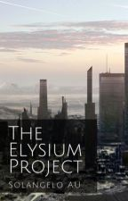 The Elysium Project (Solangelo AU) (Completed) by NewlineBlue
