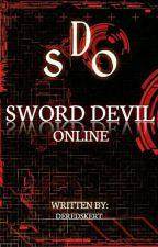 Sword Devil Online SDO[War In The Underworld] by deredskert
