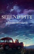 SERENDIPITY  by 2dreamcometrue