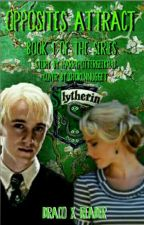 Opposites Attract: Book 1  (Draco x Reader) by HarryPotterGeek1397