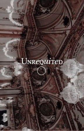 UNREQUITED [ XMEN ] by egertons