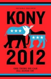 Kony 2012 by LilianaBlossoms