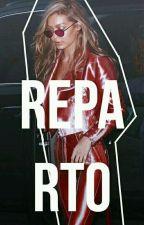 Reparto by FamilyDivas