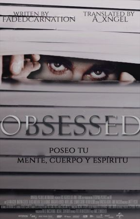 Obsessed// Jason McCann [Spanish Version] by BiebssTraducciones